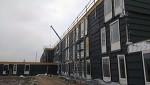 Tijdelijke huisvesting voor bewoners verzorgingshuis Katwijk